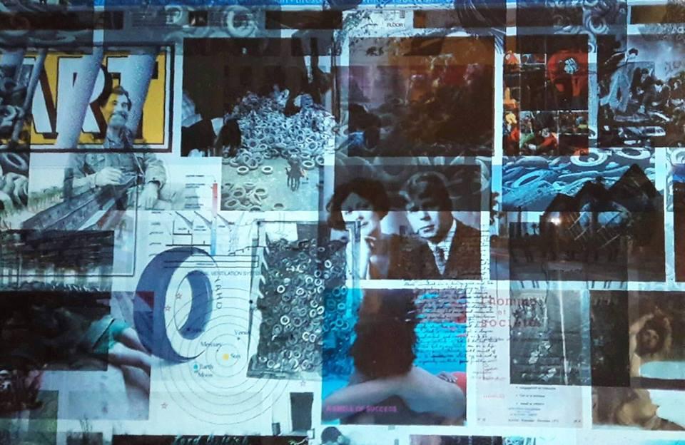 Boxes / Frames — dall'immagine all'Immaginario